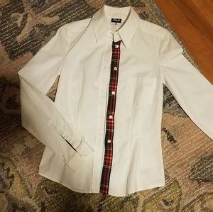 Dolce and Gabbana Vintage Blouse